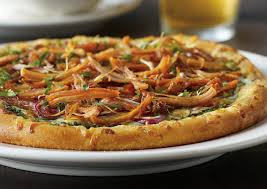 California Pizza Kitchen Anaheim Garden Walk Habanero Carnitas Pizza At California Pizza Kitchen At Anaheim