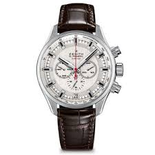 men s zenith watches beaverbrooks the jewellers zenith el primero sport automatic chronograph men s watch