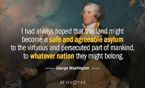 George Washington Quotes Delectable George Washington Quote I Had Always Hoped That This Land Might
