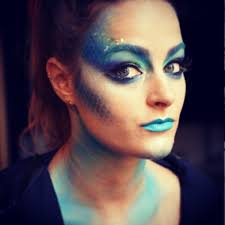 50 pretty makeup ideas minimal costume required