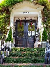 Small Picture 19 Outdoor Christmas Decorating Ideas HGTV