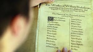 shakespeare and me irish writers on the bard s best bits