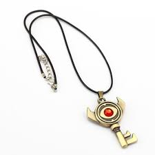 2019 the legend of zelda necklace 3 style evil eye key pendant friendship gift game jewelry accessories ys12052 c19041203 from xiao0003 24 43 dhgate com