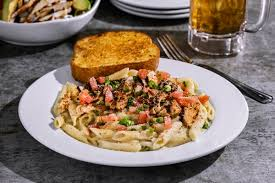 Chilis Nutrition Chart Cajun Chicken Pasta Grill Bar Menu Chilis