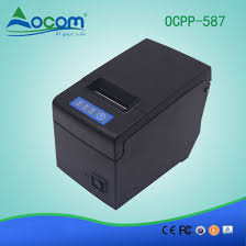 Bill Receipt New China Ocpp44R 44mm Thermal Bill Receipt POS Printer Printing