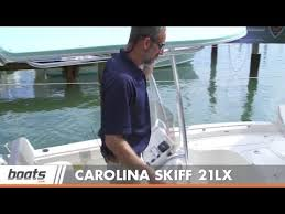 carolina skiff sea chaser 21lx bay runner first look video carolina skiff sea chaser 21lx bay runner first look video