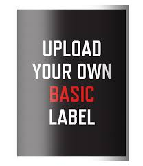 Grogtag Custom Homebrew Beer Bottle Labels You Design For Free