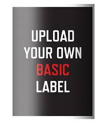Grogtag Custom Homebrew Beer Bottle Labels You Design For Free