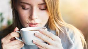 drinking coffee images. Exellent Images Venuestock  IStock Getty Images With Drinking Coffee