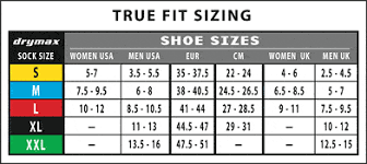 Sock Size Chart Uk Bedowntowndaytona Com
