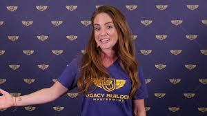 Legacy Builders Mastermind Review - Wendi Freeman - YouTube