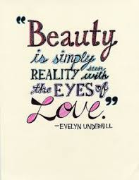 Quotes On Love And Beauty