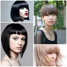 Classic Straight Bob Hairstyle Ideas \u2013 Haircuts and hairstyles for ...