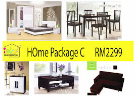 Charming Decoration House Furniture Package Projects Idea