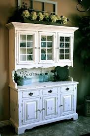 Best Hutch Decorating Ideas On Pinterest China Cabinet Decor