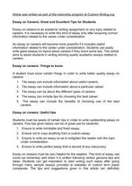 perfect family essay writing an argument essay xml