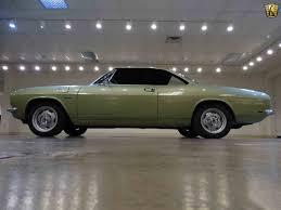 1969 Chevrolet Corvair for Sale | ClassicCars.com | CC-951252