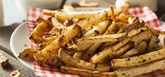 100 Full Body Cleanse Approved Ketchup And Fries