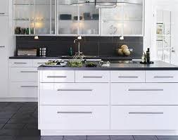 ikea white shaker cabinets. IKEA White Shaker Kitchen Cabinets And Ikea