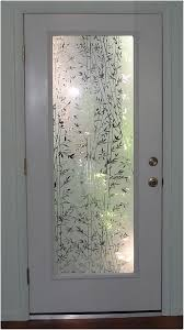 exterior door stickers. bamboo decorative window film - for the bedroom mirrored doors, maybe back-lit would exterior door stickers