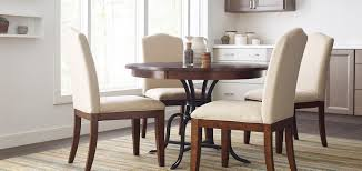 Solid Wood Furniture And Custom Upholstery By Kincaid Furniture NC - Dining room sets tampa