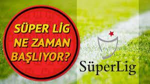 Süper Lig ne zaman başlıyor? Maçlar seyircili mi olacak? 2021-2022 sezonu  Süper Lig başlama tarihi belli oldu! - Son Dakika Spor Haberleri