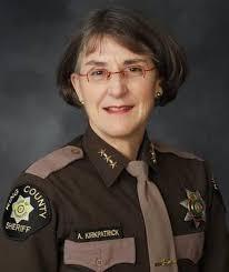Washington woman 'strict' chief candidate   Fort Worth Star-Telegram
