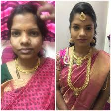 profile makeover bridal makeup artist photos mandaveli chennai bridal makeup artists