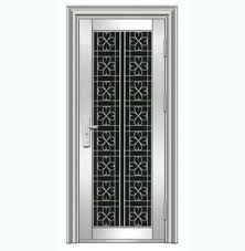 commercial security door. High Quality Stainless Steel Commercial Security Doors Door