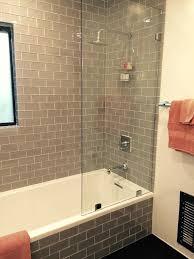 interior tile shower surround bathtub shower surround ideas