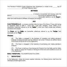 Wedding Contract Template   Template Business