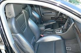 2007 audi rs4 interior seats photo 3