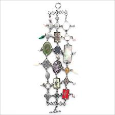 <b>Gem Kingdom</b> Armband B 9401 B