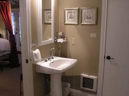 Bathroom  Design Mediterranean Bathroom Decoration Cool Border Good Bathroom Colors