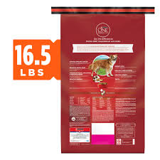 purina one smartblend natural healthy weight formula dry dog food 16 5 lb bag walmart