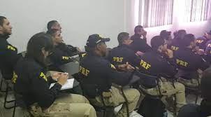 PRF inicia treinamento de 44 novos policiais para delegacias de Picos e  Floriano - OitoMeia