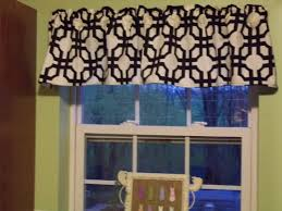 Kitchen Window Valances Kitchen Window Valance Quiver Full Of Blessings