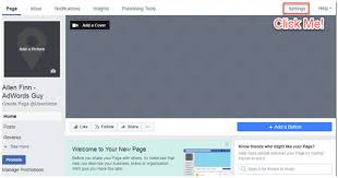 facebook page template. Plain Facebook Facebook Business Page Template How To Create The Ultimate  Wordstream Inside