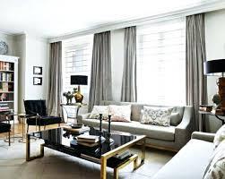 Moderne Gardinen Für Wohnzimmer Konzept Tipps Von Experten In