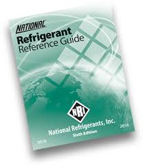 Nri Technical Info Reference Guide