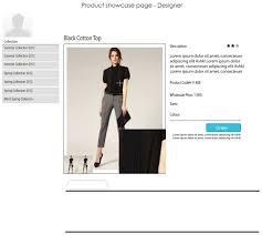 Summer Internship In Mumbai For Fashion Designing Students Fashion Marketplace Website Design Summer Internship