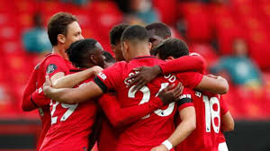 Man united 1 west ham 1. Manchester United Vs West Ham Premier League Live Streaming In India Watch Live Football Match Online Jio Tv Football News India Tv