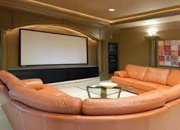 Small Picture Home Theater Interior Design Interior design