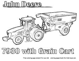 Small Picture Tractor Pulling Coloring Pages SePullingPrintable Coloring Pages