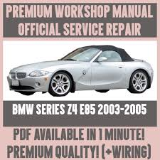 bmw z4 e85 wiring diagram not lossing wiring diagram • fremax set of 4 front brake pads for bmw 3 series saloon 2003 2005 rh com bmw z4 radio wiring diagram 2006 bmw z4 wiring diagram