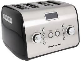 kitchenaid artisan 4 slice toasters milly s kitchenware