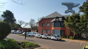 exeter office space. Block E, Exeter House, Peter Place Office Park, Bryanston Space