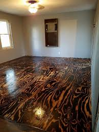 Image Acid Stain Pinterest Diy Plywood Flooring Floor1 аролдджмяв Burnt Plywood