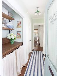 The Lettered Cottage Laundry Area Waterslide by Dutch Boy Rug by Dash and Albert Paint by Number Horses 600x801