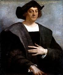 Christoph Kolumbus – Wikipedia